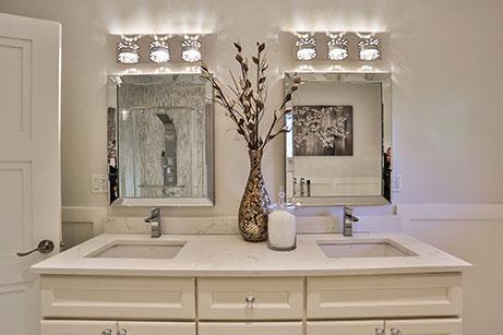 Bathroom - Centennial - After Renovation