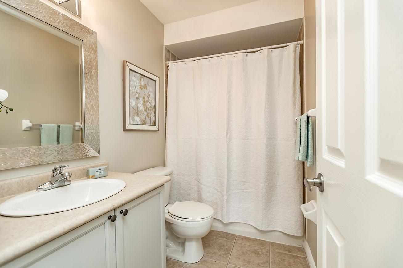 Ridwell - Bathroom After Renovation