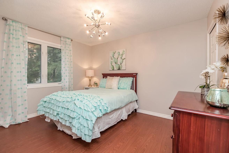 Cedar Creek - Bedroom - After Renovation
