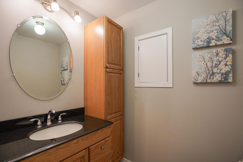 121 Nicholson Drive - Bathroom - After Renovation