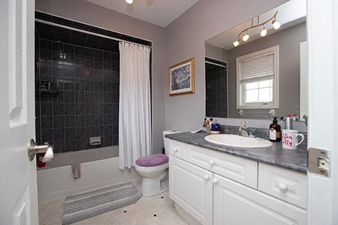 Joseph - Bathroom - Before Renovation