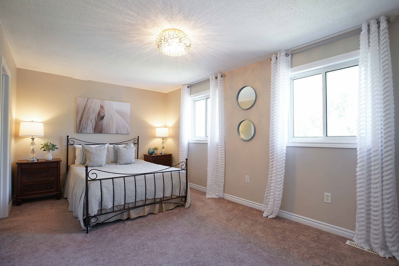121 Nicholson Drive - Bedroom - After Renovation