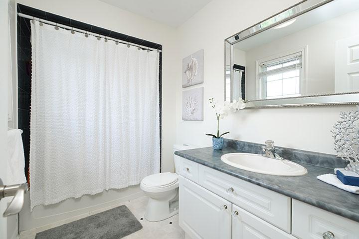 Joseph - Bathroom - After Renovation