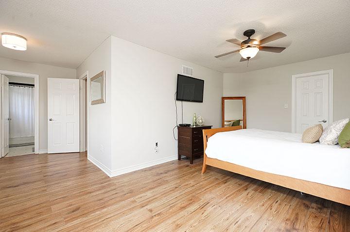 Joseph - Bedroom - After Renovation