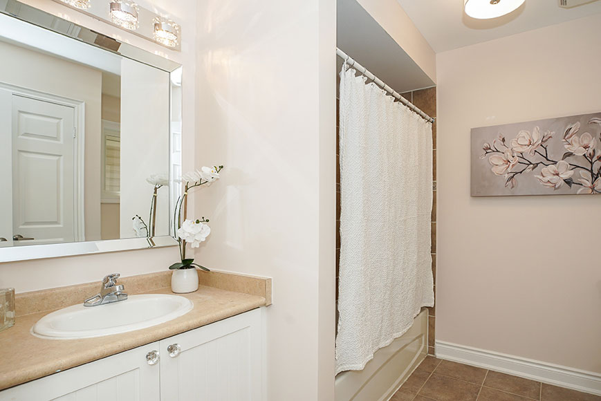 61 Winchester Terr - Bathroom - After Renovation