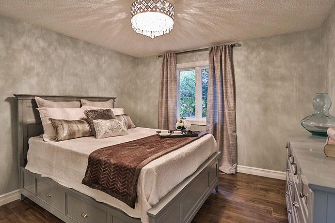 Bedroom - Centennial - After Renovation