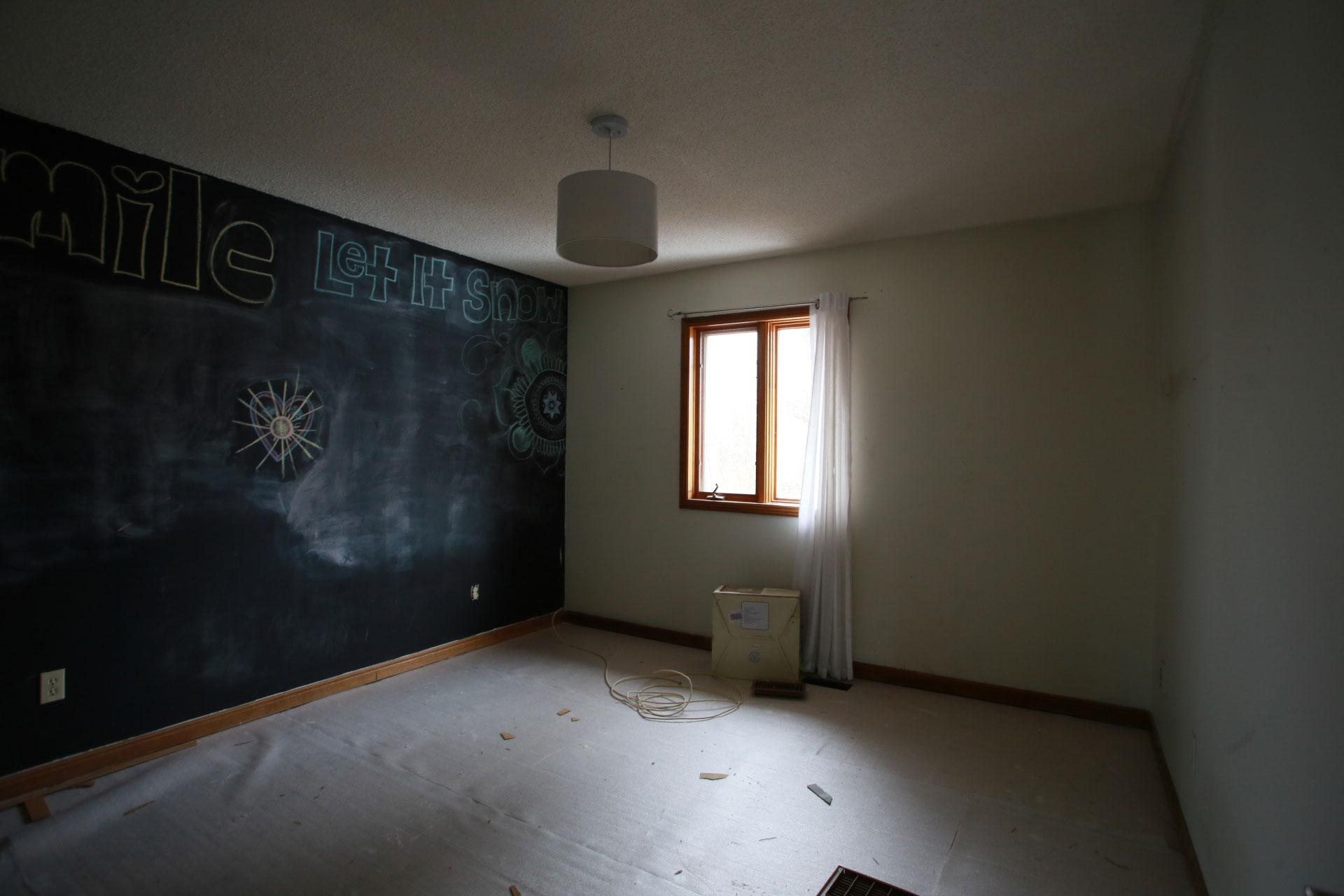 Bedroom - Centennial - Before Renovation