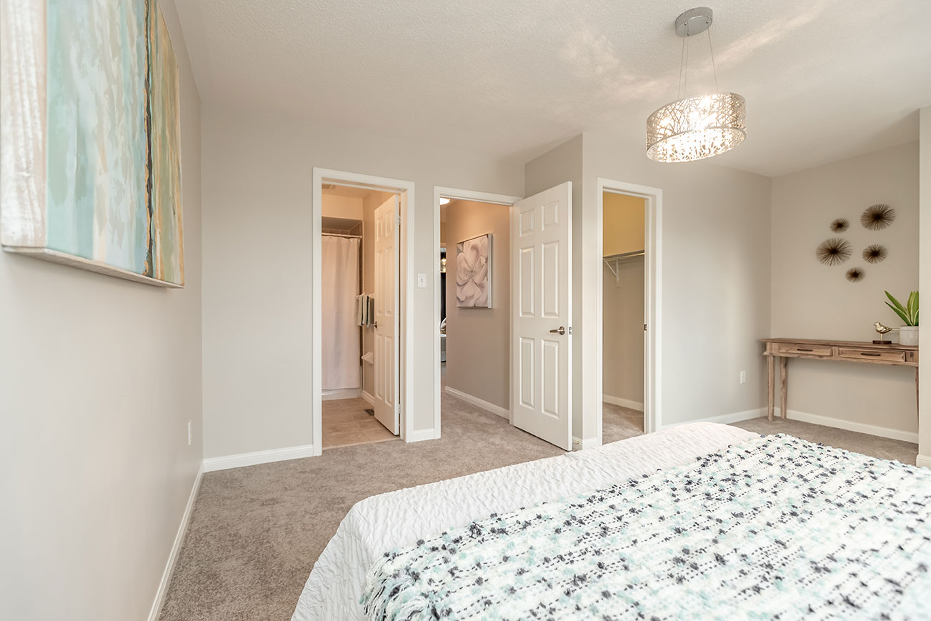 Rdiwell Bedroom After Renovation