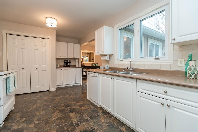 Cedar Creek- Kitchen - After Renovation
