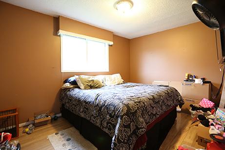 Foyston Master's Bedroom - Before Renovation