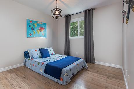 Foyston Bedroom - After Renovation