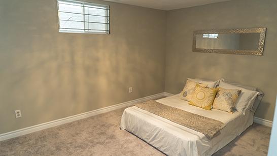 Hickling - Bedroom - After Renovation