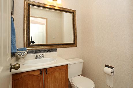 Cityview - Bathroom- Before Renovation