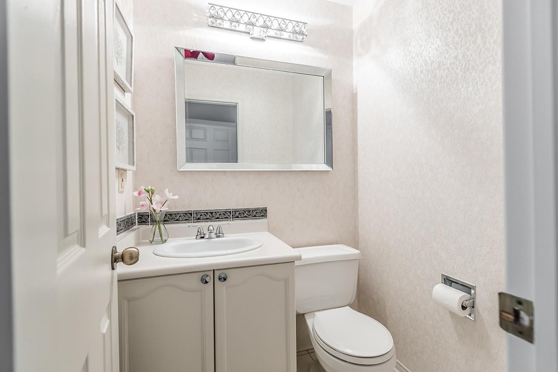 Cityview - Bathroom- After Renovation
