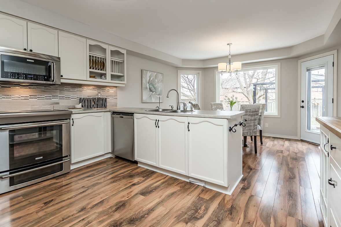 Cityview - KItchen - After Renovation