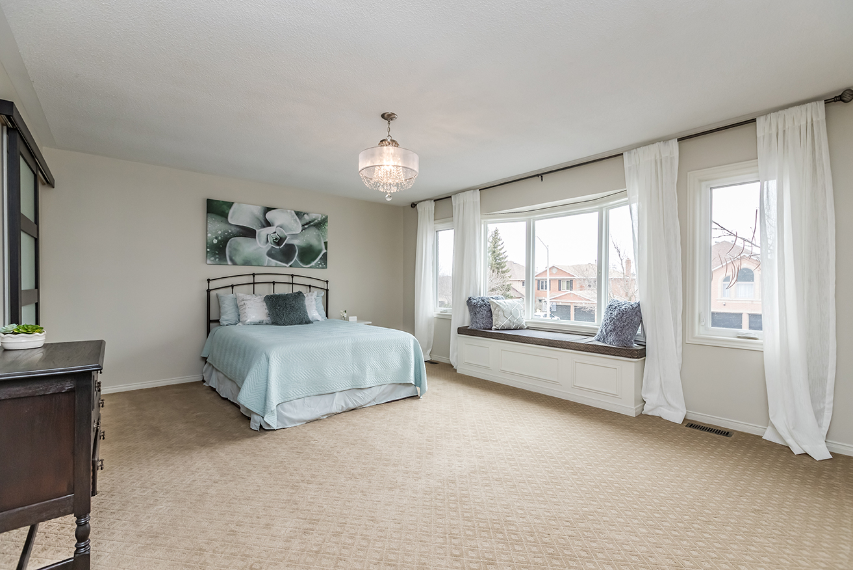cityview- bedroom after renovaton