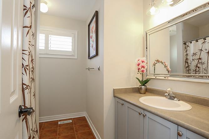 Countrylane Bathroom - After Renovation