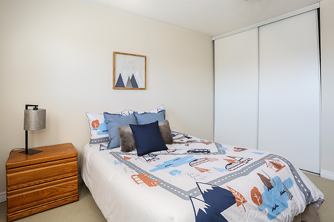 Countrylane Bedroom - After Renovation