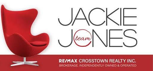 Jackie Jones Team