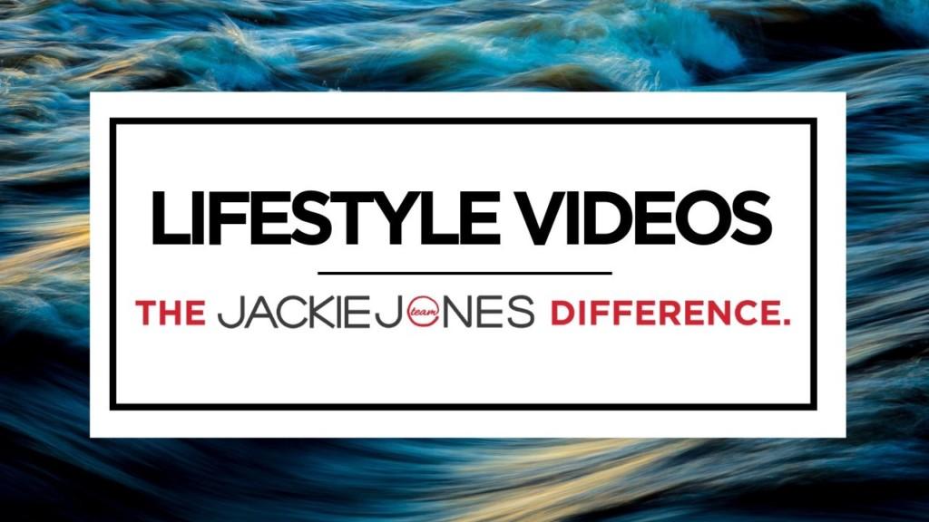 lifestyles videos byJackie Jones