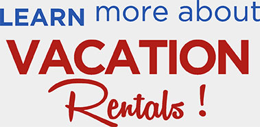 Learn more about vacation rentals with Jackie Jones