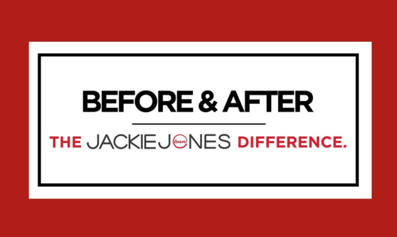 Before and After Renovation - Jones Homes