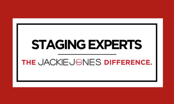 Staging Experts at Jones Homes